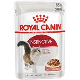 Royal canin instinctive (в соусе) 85г
