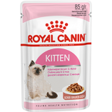 Royal canin kitten (в соусе) 85г