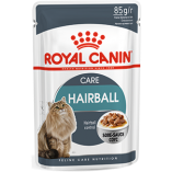 Royal canin hairball care (в соусе) 85г