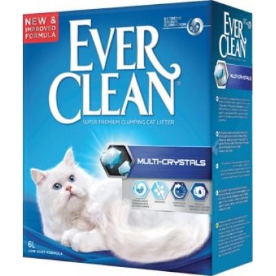 Ever clean Multi Crystal 6кг