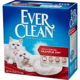 Ever clean multiple cat 10кг
