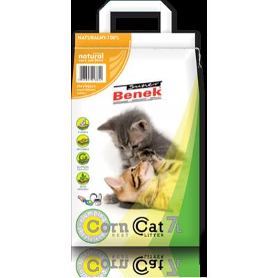 Benek corn cat кукурузный