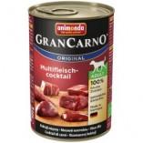 Gran Carno Fleisch Adult - мультимясной коктейль