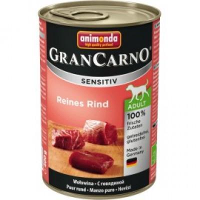 Gran Carno Fleisch Adult - с говядиной
