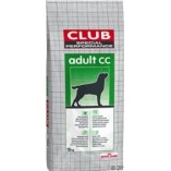 Royal canin CLUB CC 20кг