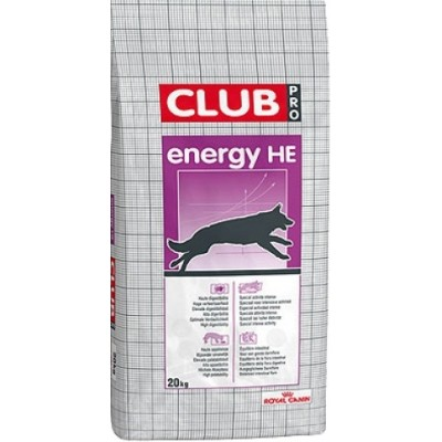 Royal canin CLUB HE 20кг