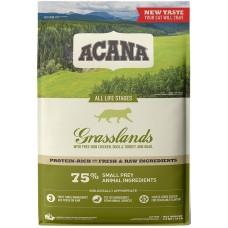 Acana graslands беззерновой