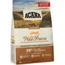 Acana wild prairie курица беззерновой