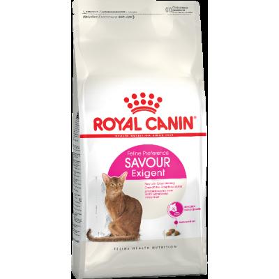 Royal canin Exigent Savour Sensation