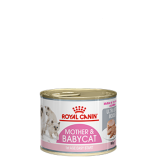 Royal canin mother & babycat (мусс) 195г