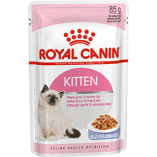 Royal canin kitten (в желе) 85г