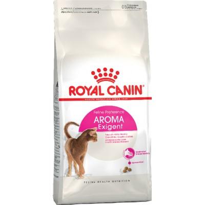 Royal canin Exigent Aromatic Sensation