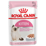 Royal canin kitten (паштет) 85г