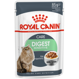 Royal canin digest-sensitive (в соусе) 85г