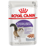 Royal canin sterilised (паштет) 85г
