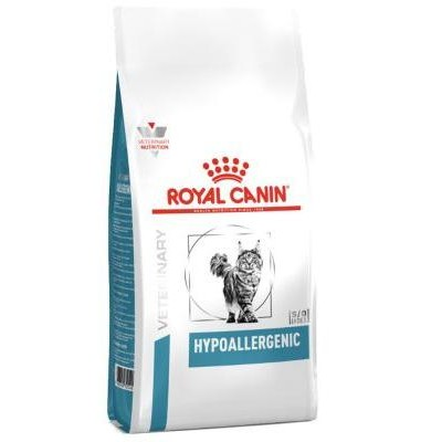 Royal canin Hypoallergenic Cat