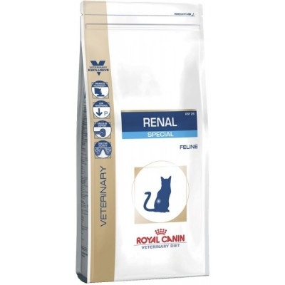 Royal Canin Special Cat