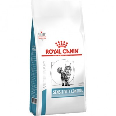 Royal canin Sensitivity Control Cat