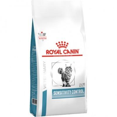 Royal canin Sensitivity Control Cat