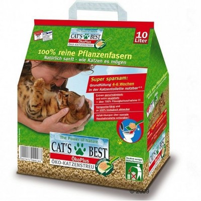 Cats best original (oko plus)