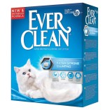 Ever clean Extra Strength unscented 10кг