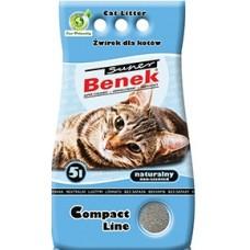 Наполнители  для туалета Super Benek