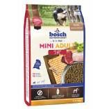 Bosch mini adult lamb (ягненок,рис)