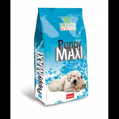Premil Herbal Puppy Maxi
