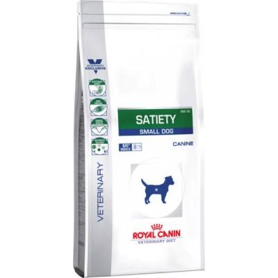 Royal canin Satiety Small Dog SSD30