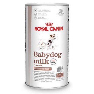 Royal Canin Babydog milk 400 гр