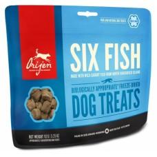 Orijen FD Six Fish Dog